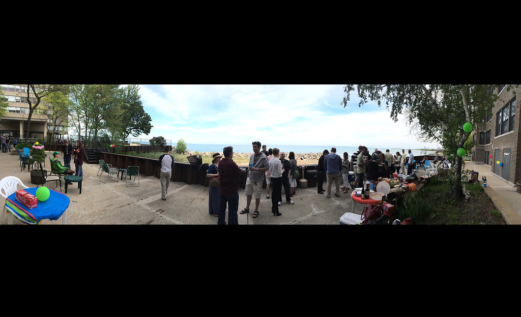 pano of party